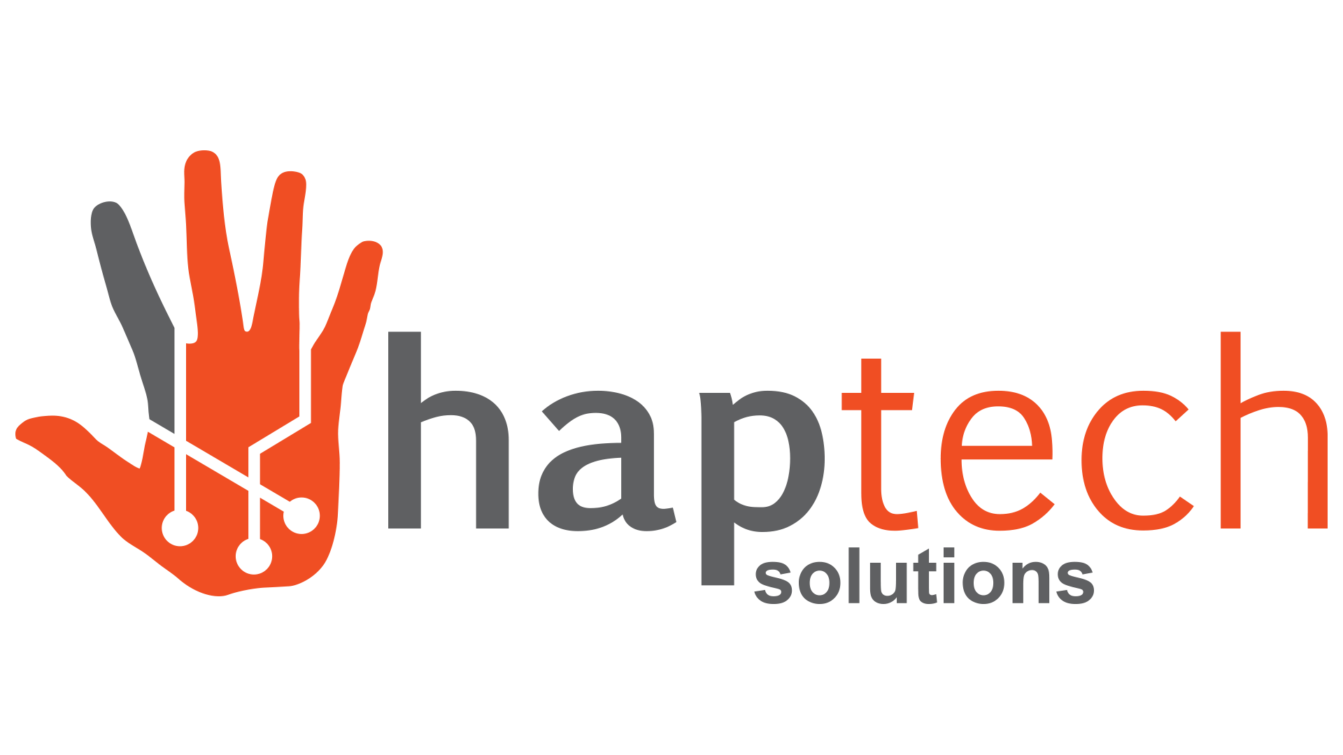 Haptech Solutions